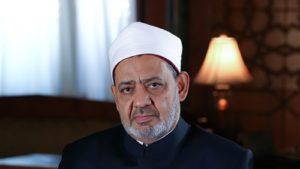 mesir syekh ahmad al-tayeb