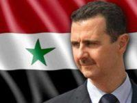 Bashar Assad Ungkap Mengapa AS Menghabisi Bin Laden dan Al-Baghdadi