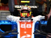 Rio Terancam Tak Lanjut di F1, Begini Kata Menpora