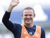 Rooney Ingin Berkarir Sebagai Manajer Saat Pensiun