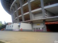 Ketua Satgas Akui Renovasi Venue Asian Games 2018 Molor