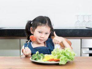 ajak anak masak
