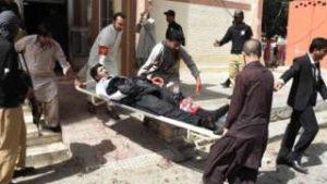 serangan isi di quetta pakistan