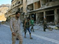 Enggan Bertempur di Idlib, Puluhan Militan Ditangkap oleh Pasukan Turki