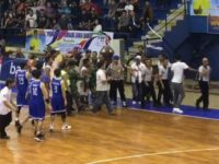 Ricuh Di Laga Basket, Tim Papua Barat Dijatuhi Denda Rp 10 Juta