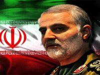 Inna Lillahi, Jenderal Soleimani Gugur Diserang Helikopter AS di Baghdad