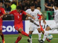 Kualifikasi PD: Iran dan Saudi Puncaki Klasemen Grup Zona Asia