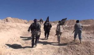 militan-di-perbatasan-lebanon