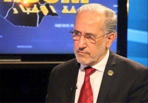 Muwaffaq al-Rabii (foto; tasnimnews)