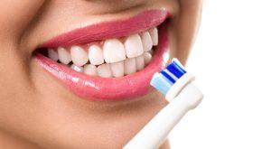 electronic-toothbrush