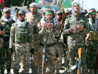 Hasdh Shaabi Rilis Pernyataan lagi Soal Keberadaan Pasukan Asing di Irak