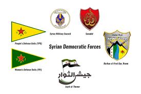 pasukan-demokrasi-suriah