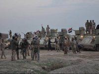 Tentara Suriah Persiapkan Serangan Lebih masif di Aleppo