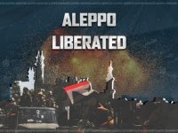 Selamat untuk Warga Aleppo!