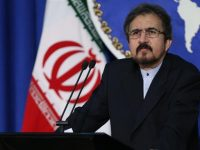 Iran: GCC Jangan Intervensi Urusan Internal Kami