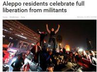 Dina Sulaeman Membongkar Hoax Soal Aleppo