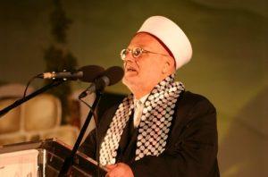 palestina-syeikh-ikrimah-sabri
