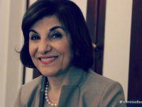 Dr. Shaaban: Lewat Perang Suriah Barat Ingin Hancurkan Arab