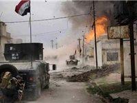 Pasukan Irak Kuasai Universitas Mosul dan Jembatan Kedua Tigris