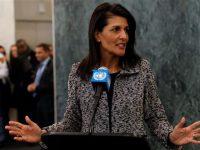 Pemerintahan Baru AS Bertekad Merubah PBB