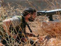 نگرانی صهیونیستی نسبت به فعالیت حزب الله