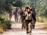 Turki: Jabhat al-Nusra Tolak Solusi Politik Untuk Krisis Suriah