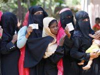PBB: Operasi Militer Myanmar Tewaskan Seribu Warga Rohingya