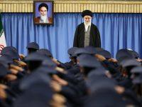 Pemimpin Iran: Kami 'Berterima Kasih' Kepada Trump
