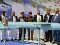 Dikeroyok Koalisi Saudi, Yaman Mampu Membuat Drone