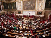 Parlemen Prancis Minta Hollande Mengakui Palestina