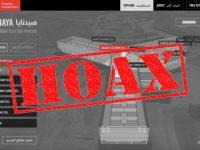 Hoax Amnesty Internasional