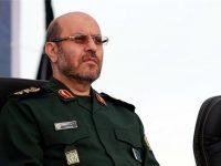 Menteri Pertahanan Iran: Tiada Tempat Untuk AS di Teluk Persia