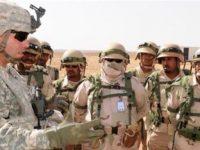 Amerika Kirim Pasukan Khusus ke Yaman