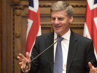 Selandia Baru Usir Diplomat Amerika
