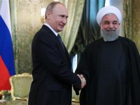 Rouhani: Iran dan Rusia Sedang Bekerjasama Melawan Terorisme