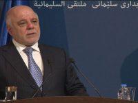 PM Irak: ISIS Sisakan Kerusakan Sebesar 35 Milyar Dolar