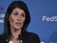 Haley: Iran Harus Keluar dari Suriah