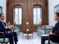 Al-Assad: Oscar untuk Al-Qaeda? Sulit Dipercaya