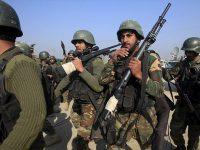 Saudi Serahkan Pengamanan Perbatasan Selatannya ke Pakistan