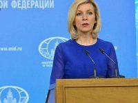 Rusia: Oposisi Suriah Tidak Menghendaki Penyelesaian Krisis