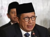 Menteri Agama, Lukman Hakim Saifuddin. Sumber: Tempo