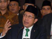 Lukman Hakim: Jadikan Agama Sebagai Media Pemersatu Umat
