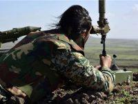 Puluhan Teroris ISIL Tewas Karena Serangan Misil Hizbullah