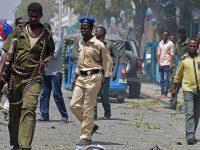 Serangan Bunuh Diri Tewaskan 7 Orang di Somalia