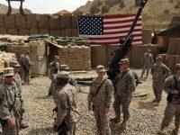 Amerika Cemaskan Nasib Serdadunya di Suriah