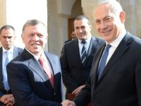 Iran Sarankan Raja Yordania Membaca Sebelum Bicara