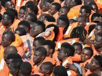 PBB: Para Pengungsi Diperjualbelikan di Pasar Budak Libya