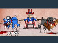 Dua Agen Itu Bernama ISIS dan ZIONIS