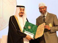 Zakir Naik Puji Penegakan Hukum di Arab Saudi, Ini Tanggapan Netizen