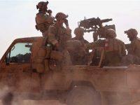 200 Tentara AS Tiba di Perbatasan Iraq dan Suriah